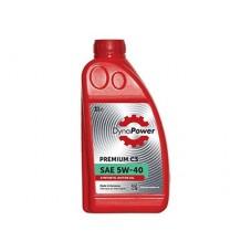 Моторное масло DynaPower Premium C3 SAE 5W-40
