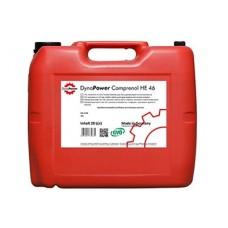 Компрессорное масло DynaPower Comprenol HE 46