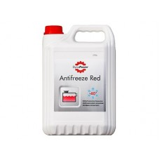 Антифриз DynaPower Antifreeze Red