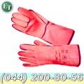 Краги(перчатки) сварщика спилковые Welder СВ 31