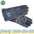 Краги (перчатки) сварщика утепленные Welder СВ 35