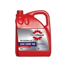 Моторное масло DynaPower TD Ultra LA SAE 10W-40