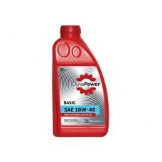Моторное масло DynaPower Basic SAE 10W-40